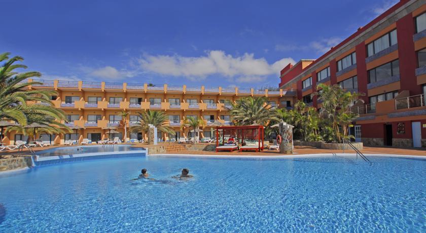 Fuerteventura Hotel Gunstig