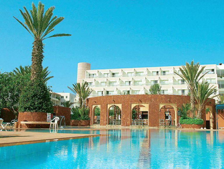 Hotel Amadil Beach Agadir Marokko Kontakt